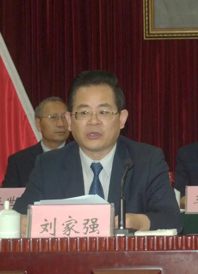 民革中央副主席刘家强代表民革中央致贺词.jpg