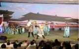 永善法院庆祝新中国成立70周年文艺节目在全市法院汇演中荣获一等奖